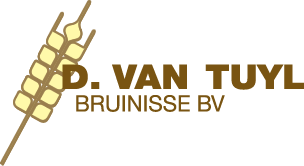 D. van Tuyl Bruinisse bv logo